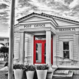 Scott Pellegrin - Seaside Post Office