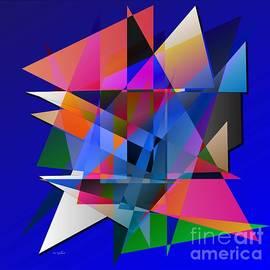 Iris Gelbart - Shattered