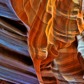 Allen Beatty - Slot Canyon