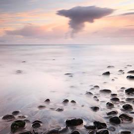 Grant Glendinning - Talisker bay Sunset