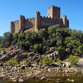 Jose Elias - Sofia Pereira   - Templar Castle of Almourol