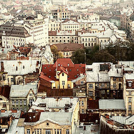 Roksana Bashyrova - The European Lviv