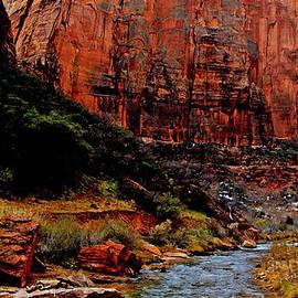 John Langdon - Zion National Park