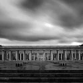 Giuseppe SANSONNE - 30 seconds of the Palais Royal in Paris