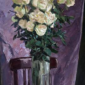 Sergey Sovkov - 39 Roses