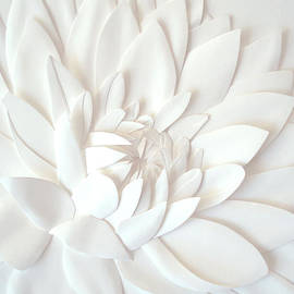 Annemarie Lieftink - 3d Flower