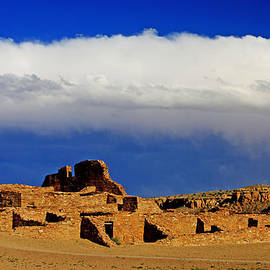 John Langdon - Chaco Canyon NM