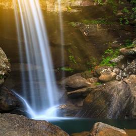Alexey Stiop - Eagle falls