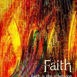 Chuck Mountain - Faith