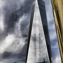 Allen Beatty - Freedom Tower