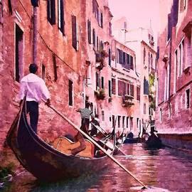 Allen Beatty - Gondola 1