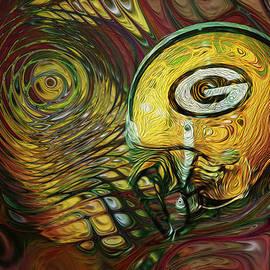 Jack Zulli - Green Bay Packers