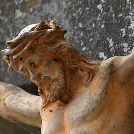 Jolly Van der Velden - Jesus