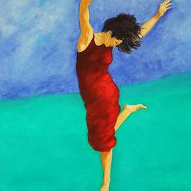 Dagmar Helbig - Jump Of Joy