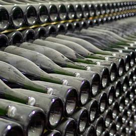 Jouko Lehto - Lantieri winery. Franciacorta DOCG