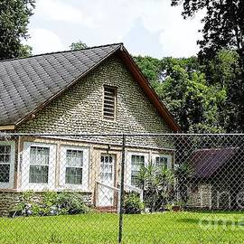 D Hackett - Beautiful Limestone Home