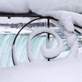 Nick Mares - Niagara Falls Ontario Canada
