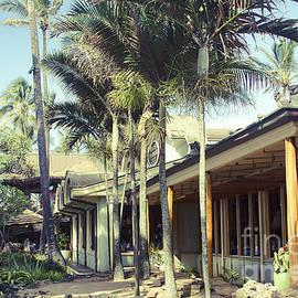 Sharon Mau - Paia Maui Hawaii