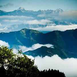 Raimond Klavins - Raimond Klavins Fotografika.lv Sunrise Himalayas Mountain Nepal