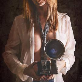 Jt PhotoDesign - Sexy Photographer