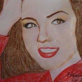 Fladelita Messerli- - Thalia