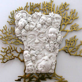 Keri Joy Colestock - The Family Tree