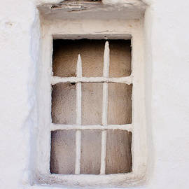 Thomas Marchessault - The Windows and Doors of Andalucia Spain