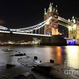 Mariusz Czajkowski - Tower Bridge London