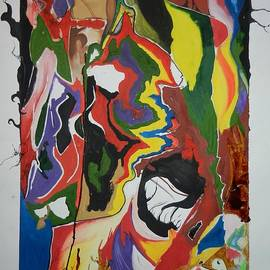 Juan Molina - Untitled