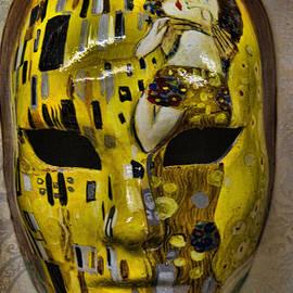 David Smith - Venetian Carnaval Mask