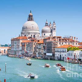 JR Photography - Venice