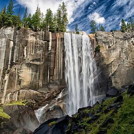 Cat Connor - Vernal Falls
