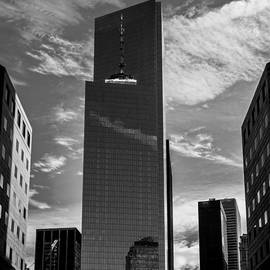 James Aiken - 4 World Trade Center - BW