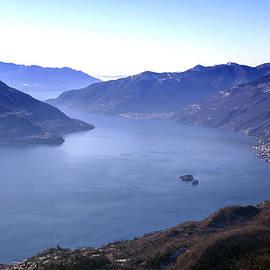 Joana Kruse - Lake Maggiore