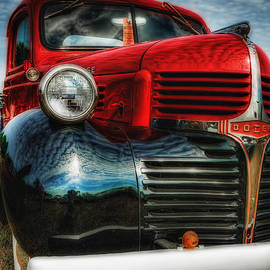 Trey Foerster - 47 Dodge Pickup