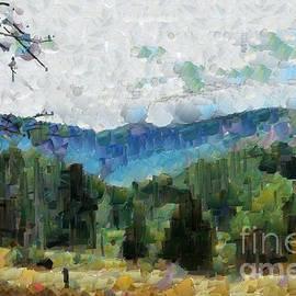 Fran Woods - Araluen Valley Views