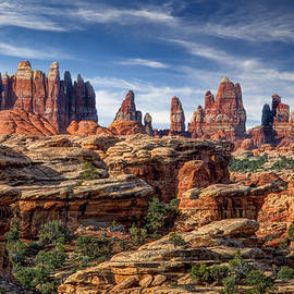 Utah Images - Canyonlands National Park Utah