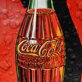 Douglas MooreZart - 5 cent Coca-Cola from 1886 - 1959