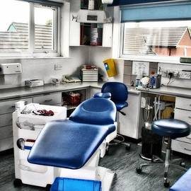 Michael Braham - Dentist Chair