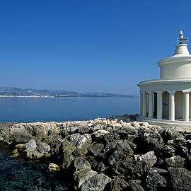 George Atsametakis - Saint Theodori lighthouse