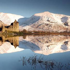 Grant Glendinning - Loch Awe