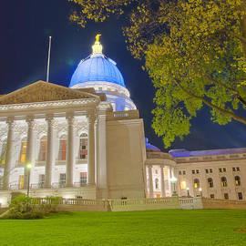 Steven Ralser - Madison Capitol
