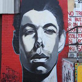 Allen Beatty - 5 Pointz Graffiti Art
