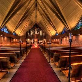 Amanda Stadther - Woodlake Lutheran Church