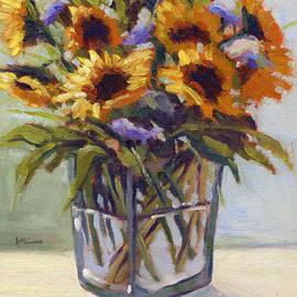 Konnie Kim - Summer Bouquet 4