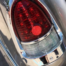 Gary Gingrich Galleries - 55 Bel Air Tail Light-8184