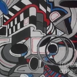 James Woollen - Abstract
