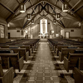 Amanda Stadther - Mount Calvary Lutheran Church