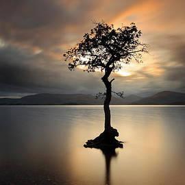 Grant Glendinning - Loch Lomond Sunset
