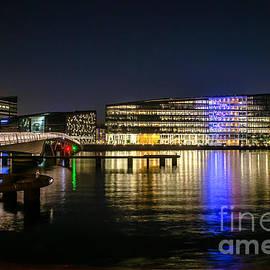 Jorgen Norgaard - Waterfront